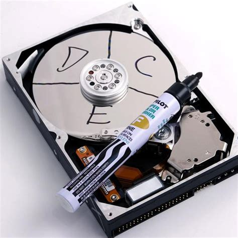 6 Freeware For Re-partitioning A Hard Drive without
