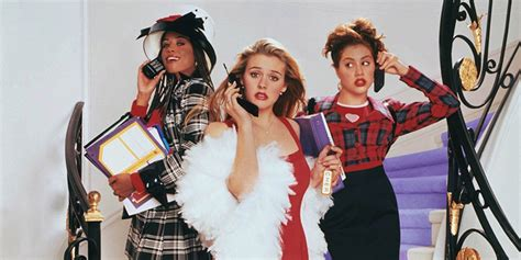Clueless is Being Rebooted as a Mystery TV Series   Screen