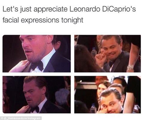 Twitter erupts with Leonardo DiCaprio and Lady Gaga Golden
