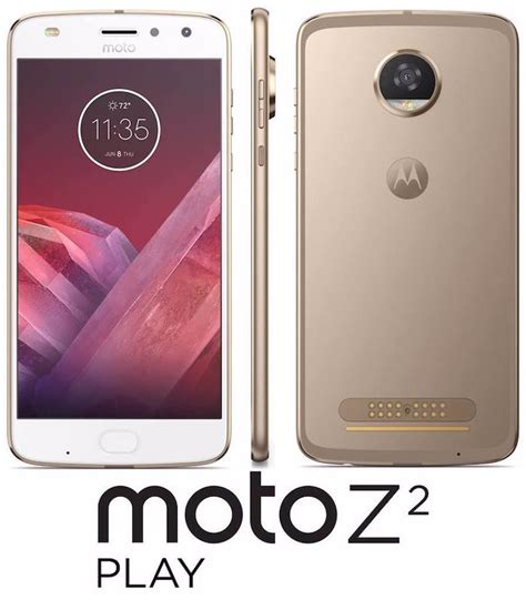 Moto Z2 Play price and specs rumored again – The Android Soul