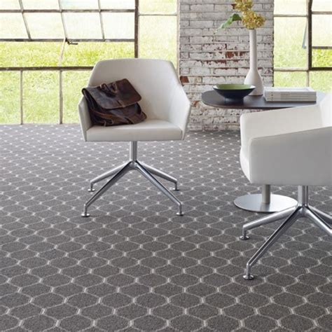 Core Elements®: Commercial Grade Carpeting Works Hard at