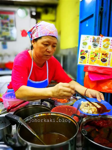 Chew Lam Chee Cheong Fun and Cantonese Desserts in Kluang