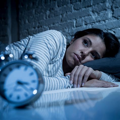 3 reasons why you can't stay asleep, you would never have