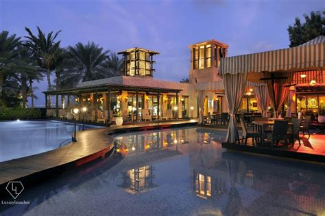 Review: Eauzone, One&Only Royal Mirage, Dubai: Our love