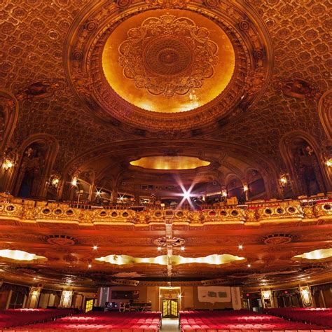 Loew's Jersey Theatre: A Civic Movie Palace in Jersey City