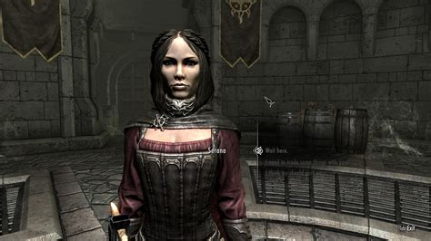 How to marry serana without mods