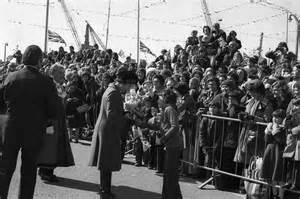 The Queen's Visit to Poole and Bournemouth 1979 - gallery