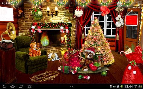 Download Christmas Live Wallpaper Full Gallery