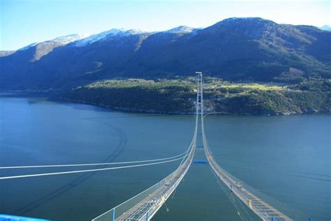 10 SCARY BUT COOL BRIDGES IN THE WORLD   World inside
