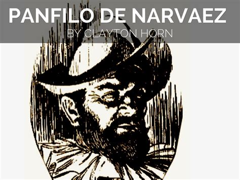 Narvaez by thedogs