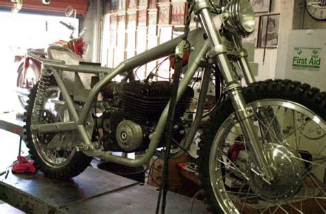 Ossa Planet - The Place To Get Ossa Parts: Off-Road