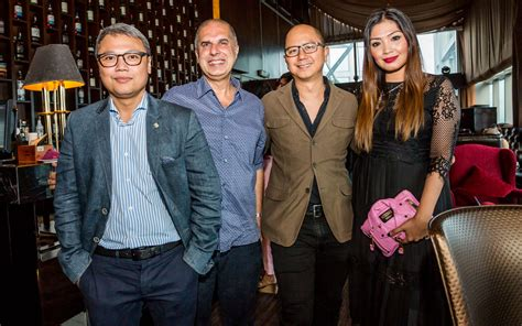 A Fashionably Fabulous Bash For Marini's On 57's 6th