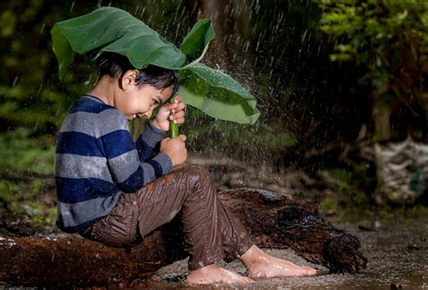 The Meaning of the Monsoon   Hindi Language Blog