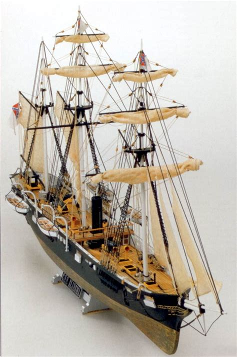 Wood Model Ship Kits | How To and DIY Building Plans