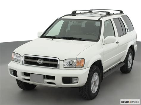 2000 Nissan Pathfinder Review   CARFAX Vehicle Research