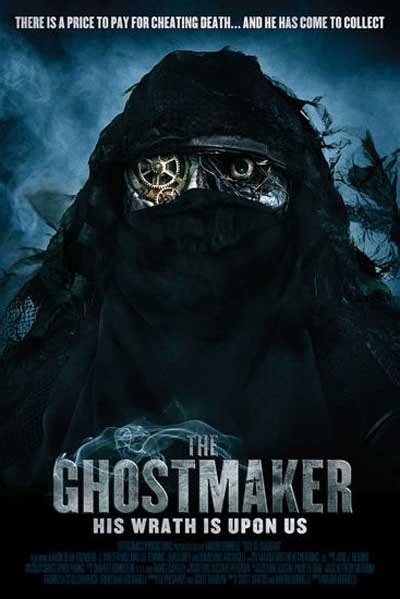 Film Review: The Ghostmaker (2011)   HNN