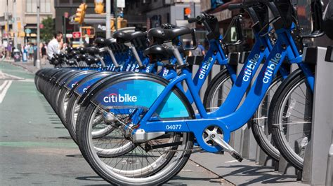 Citi Bike is giving out free day passes today - Curbed NY