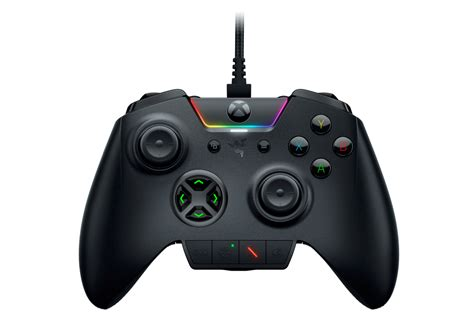 Razer's Wolverine Ultimate Is Their Take on the Xbox One