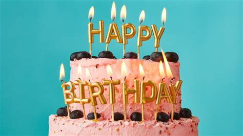 Is 'birthday-phobia' a real condition?