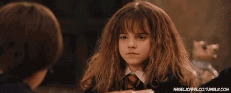 Harry Potter Dirty Look GIF - Find & Share on GIPHY