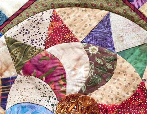 What are the Different Types of Quilting Materials?