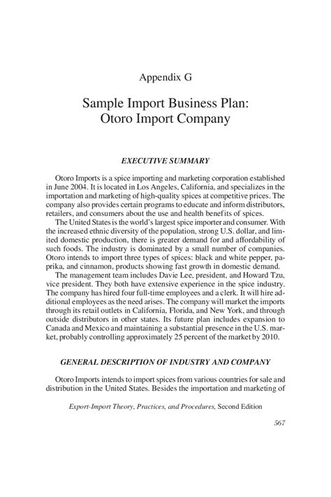 Business Plan For Oil And Gas Trading Pdf | Oxynux