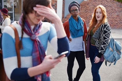 How Bullying Can Affect Young Adults in College