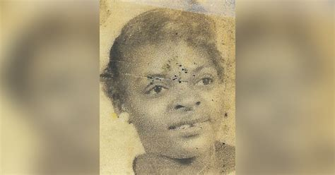 Obituary for Darline Surles | Keith Matthews Funeral Home