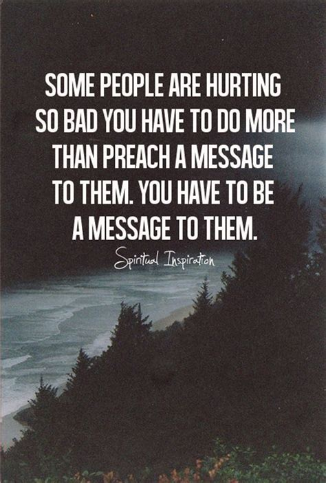 Hurting People Quotes