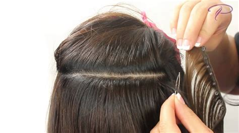 Hair Extensions Toronto | Tape, Beaded & Clip-in Extensions