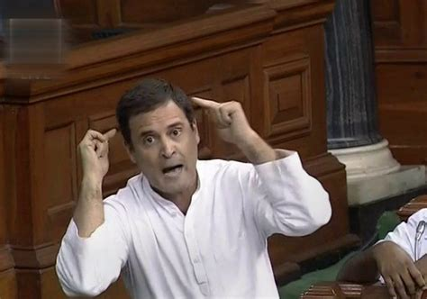 Call me Pappu, I will have no hatred, anger for you, says