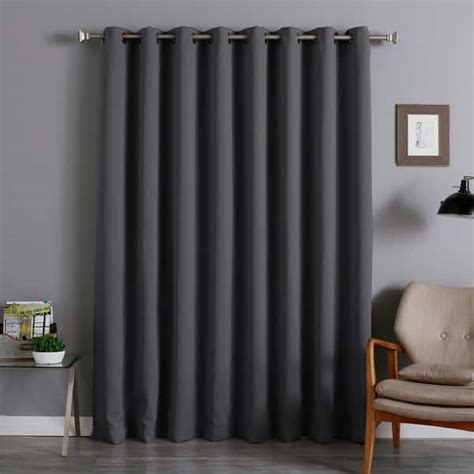 100 inch wide curtains