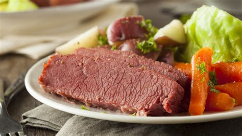 The Ultimate Corned Beef and Cabbage Recipe | Epicurious