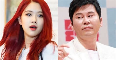 BLACKPINK's Rosé Clarifies Whether Her Ideal Type Is