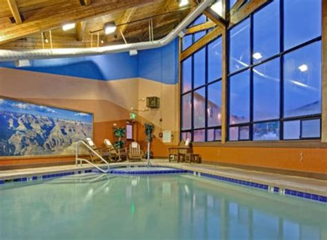Holiday Inn Express Hotel & Suites Grand Canyon | Grand Canyon