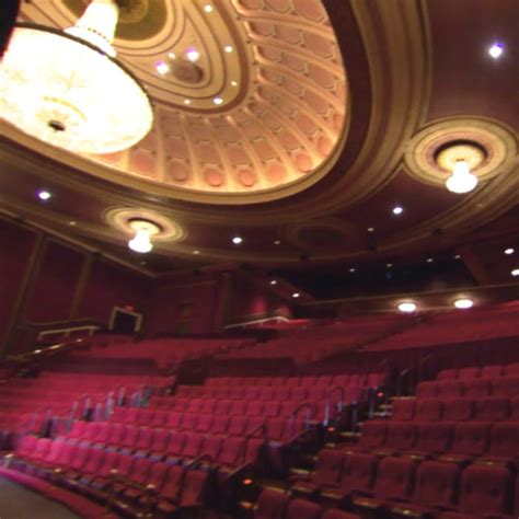 Broadway Theater (interior) – NYC LGBT Historic Sites Project