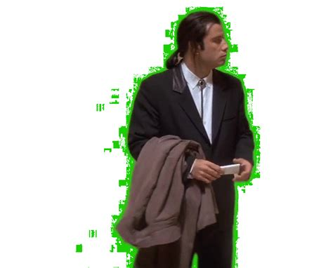 gimp - Chroma keying a background to a green screen