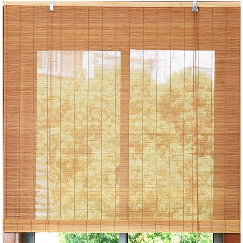 Roll Up Bamboo Blind - Buy Roll Up Bamboo Blinds,Roll Up