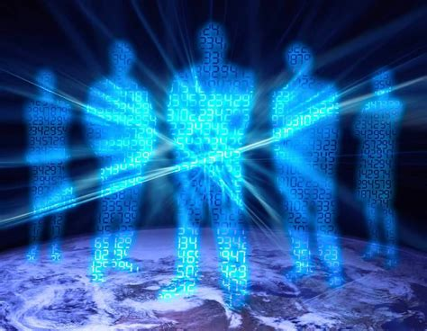 4 Types Of Multidimensional Beings : In5D Esoteric